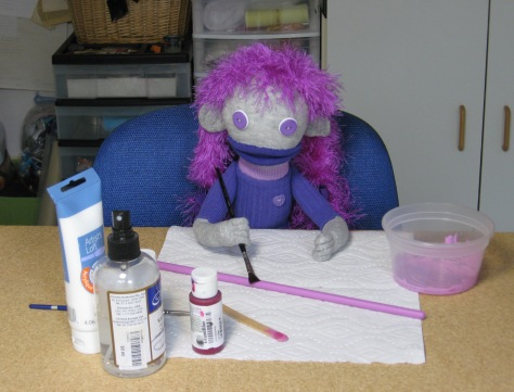 chattersox_violet_painting_mop