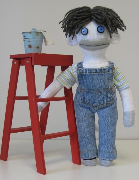 Jake the Handyman