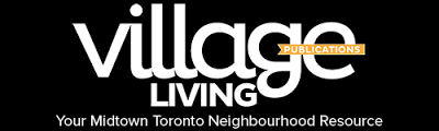Village Living Magazine logo