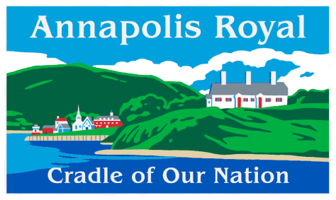 Annapolis_Royal_final_vector_art